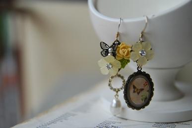 Papillon Wild