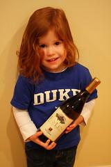 RayLen Wine Chardonnay
