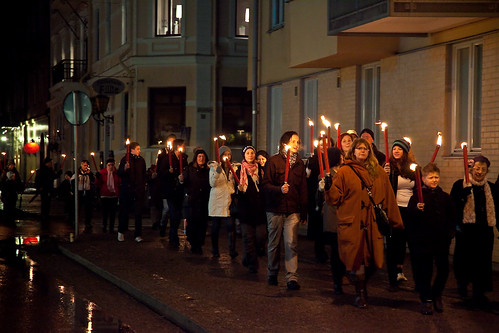 Earth Hour Karlstad-2