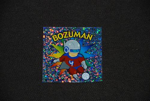 BOZUMAN (ボウズマン)