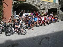 MTB_Montemarcello_CAI_20100328_2459 (Spezialisten) Tags: mtb cai mountainbiking lerici tellaro montemarcello