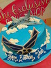 "Air force cake • <a style=""font-size:0.8em;"" href=""http://www.flickr.com/photos/40146061@N06/4474175930/"" target=""_blank"">View on Flickr</a>"