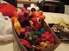 CAIXINHA DA PRODUÇÃO (♥♥ Dona Pimenta ♥♥) Tags: mobiles arte artesanato felicidade feltro trabalhos dedicação moldes almofadas pimentinha feitoámão trabalhoartesanal comprarartesanato mobilesdefeltro amoraarte