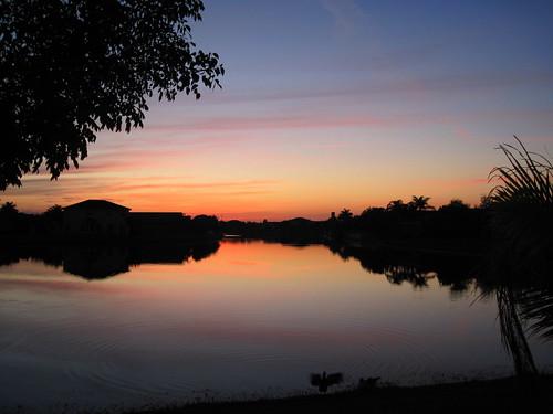 Sunrise 20100325