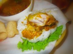馬來西亞椰漿飯