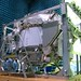 AMS-02 ECM Tests - ESTEC © AMS-02 Collaboration
