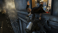 Splinter Cell Conviction Video Review xbox 360