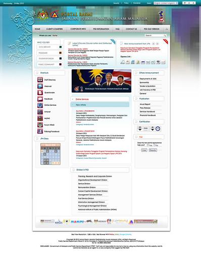 JPA Portal
