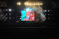 笑忘歌, D.N.A. Mayday World Tour 2010 变形DNA五月天世界巡回演唱会, National Stadium, Singapore