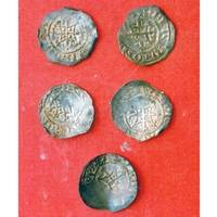 Coins of Henry I