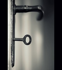Open Your Doors By Frank Wuestefeld on flickr