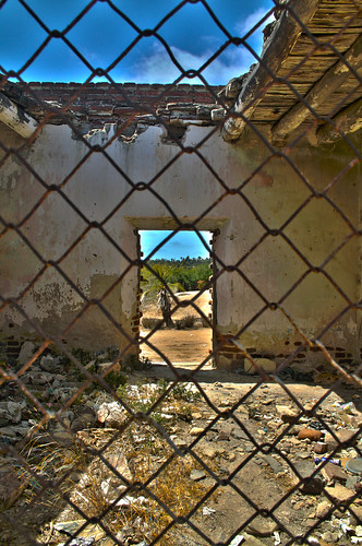 Todos Santos - Another Doorway (HDR Abuse)
