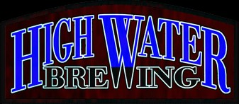 High Water Logo