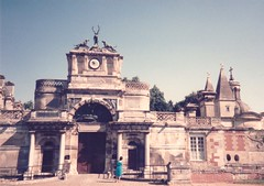 Anet (hartjeff12) Tags: france chateau anet chateaudanet