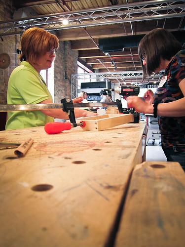 Craftsman DIY Blogger Summit