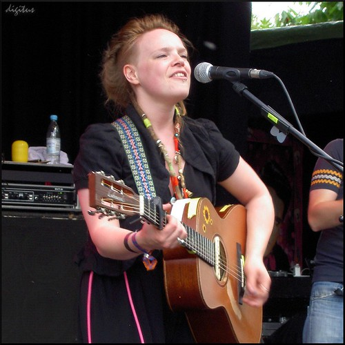 OBS 15 - Wallis Bird