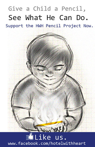HWH-Pencil-Project-Poster
