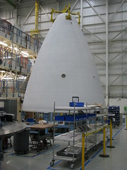 Delta IV Heavy Assembly