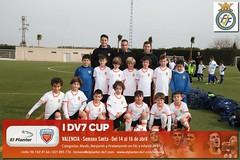 VII Copa Federación Fase* Benjamín J5
