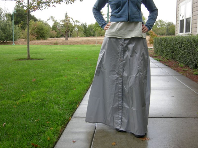 Rainskirt