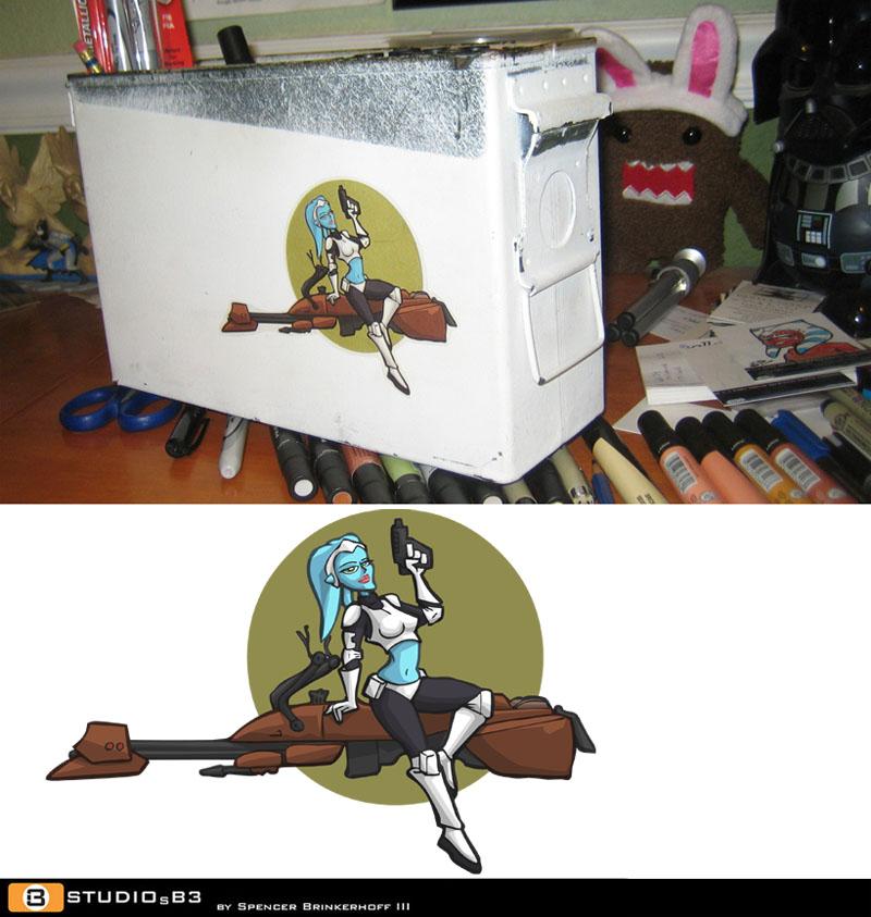 ammo-box