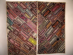 Patchwork quilt from recyled embroidered cloths (Ralli quilts) Tags: home asian folkart hand handmade embroidery crafts traditional culture tribal clothes handcrafted handbags quilts textiles tablecloth ethnic handicrafts cushion sindh duvet dyed thar bedding sami diplo bedsheet wallhanging bedsheets shoulderbag bedlinen handdyed handmadequilt duvetcover bedspreads asiantextiles handmadequilts tharparkar ethnictextiles handmadehandbags embroideredhandbag folkartwallhangings emroideredwallhangings traditionalwallhangings ethnicwallhangings traditionaltextiles rilliquilt bedsreads dyedbedsheets folkarttextiles reesuviii devvalasai asianhanicrafts textilesinduskaloilinenlovemithipakistanpakistani textilespaksiatni wallhangingspatternpillowpursesquiltquiltingralli quiltralli tabllerunner thariwallhangings textilest shirtvalasaivashdevvestvestswaistcoatwall hangingsethnictextiles raretextiles tharihandicrafts industextiles thariembroidery