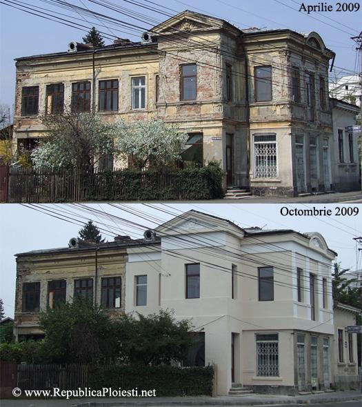 Casa Gavanescu - 1