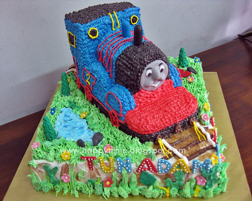 Thomas cake Adam