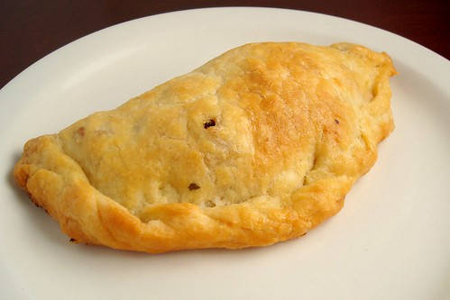 Butternut Squash Pasties