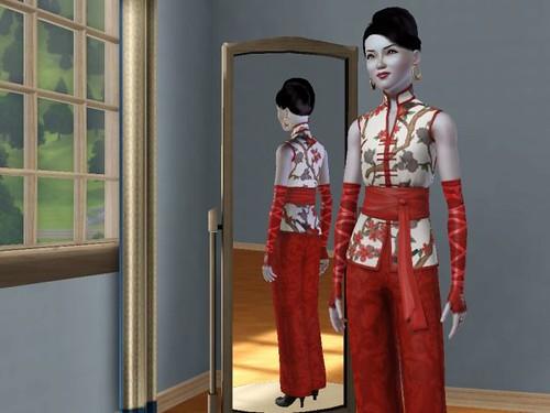 """Los Sims 3: """"Trotamundos"""" , Nuevas Imagenes 4056372637_4e81942370"""