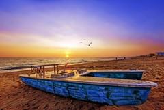 Futura ( Graziano Rinna ) Tags: tramonto mare estate sole inverno presente futuro sera passato gioia dolori 1020sigma grazianorinna