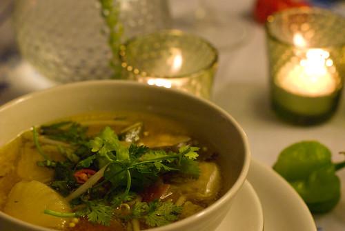 F&L soup
