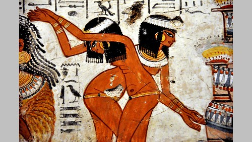 2009_1027_133754AA British Museum, London por Hans Ollermann.