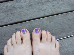 Kuta Nails, 79/365