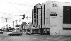 Arlinton Va., The Arlington Theater: 1970's (jbb23927) Tags: arlington movie geotagged virginia theater geo:lat=38862508 geo:lon=77086817