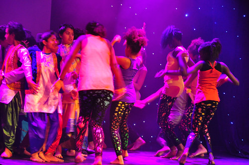 Bollywood Fever Set 1