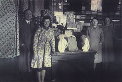 Image titled Economic Stores, 6 George St, 1940