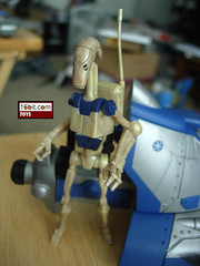 Battle Droid Pilot