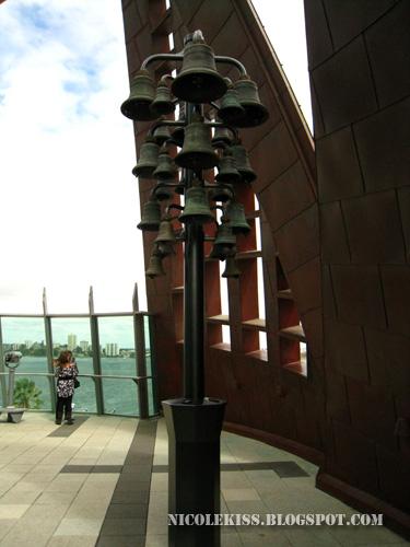 bells pole