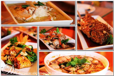 20091121_Thai Country Cafe 008