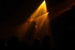 The Horrors (Andreu Llos) Tags: primarycolours razzmatazz horrors lastfm:event=1139851
