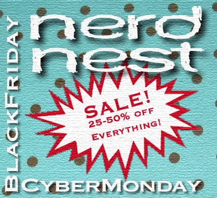 Black Friday-Cyber Monday Sale