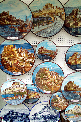 peniscola-souvenirs