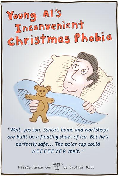 Als Xmas Phobia