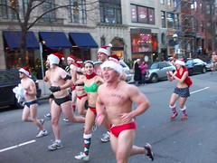 181_6553 (Chris Dix) Tags: santa boston running run runners speedo 2009 studs