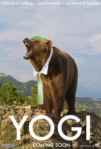 Mild Net Blog S Yogi Bear 2010