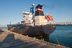 Algoma Tankers Limited: Algosea