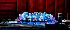"Silk ""..Athletes"" (mightyquinninwky) Tags: railroad train graffiti crossing tag graf tracks silk indiana railway tags tagged southernindiana railcar rails spraypaint boxcar athletes graff graphiti freight railroadcrossing trainart rollingstock paintedtrain railart crossingarm imdrunk spraypaintart ohiorivervalley movingart warninglights taggedtrain paintedsteel boxcarart evansvilleindiana rollingart taggedboxcar paintedboxcar movingfreight paintedrailcar taggedrailcar taggedsteel"