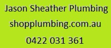 Jason Sheather Plumbing - Commercial and Shop Plumbing