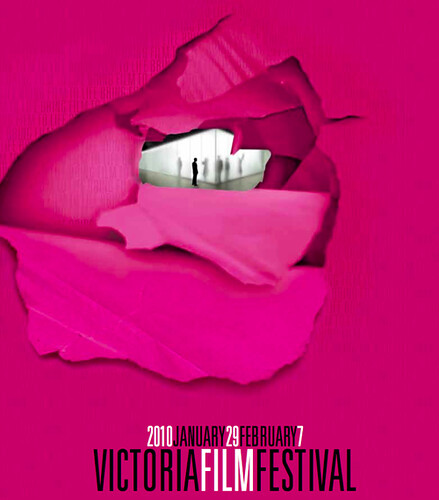 Victoria Film Festival - Coming Soon